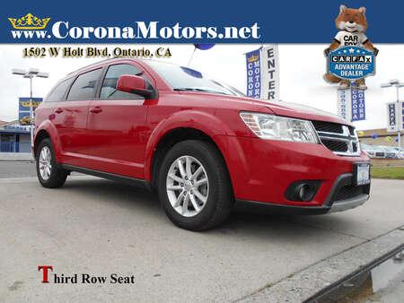 2013 Dodge Journey SXT for Sale  - 13090  - Corona Motors