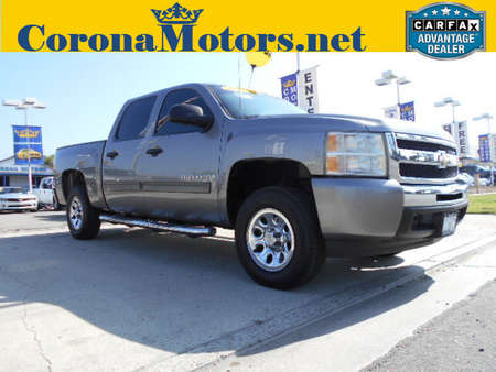2009 Chevrolet Silverado 1500 LT for Sale  - 12498  - Corona Motors