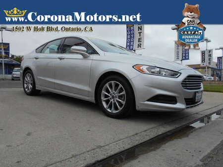 2013 Ford Fusion SE for Sale  - 13088  - Corona Motors