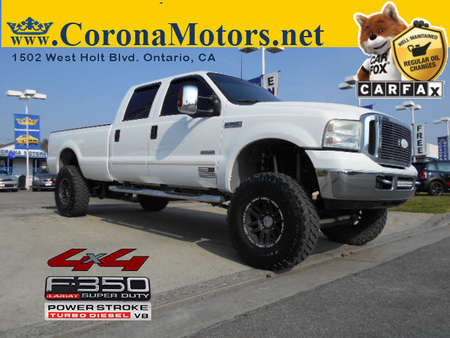 2007 Ford F-350 Lariat for Sale  - 12651  - Corona Motors