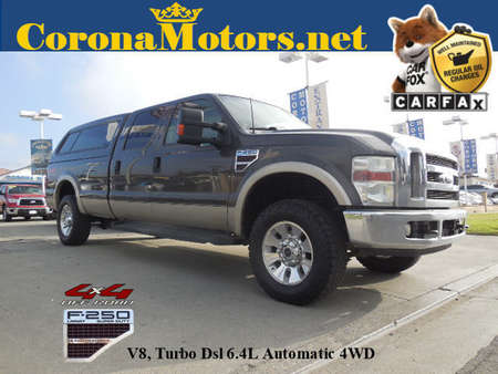 2008 Ford F-250 Lariat for Sale  - 12182  - Corona Motors