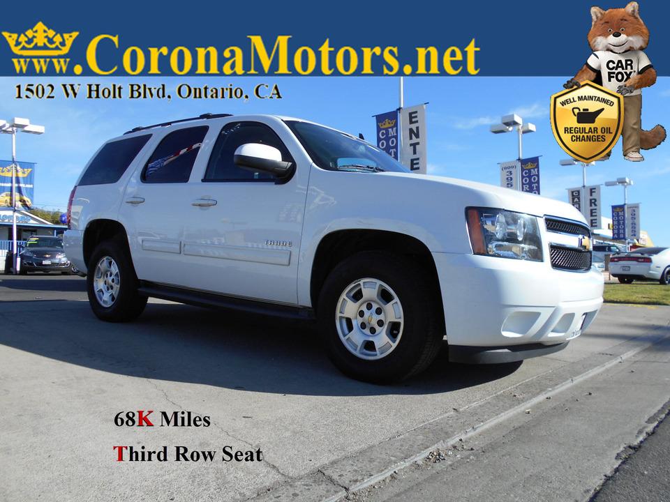 2013 Chevrolet Tahoe LS  - 12986  - Corona Motors