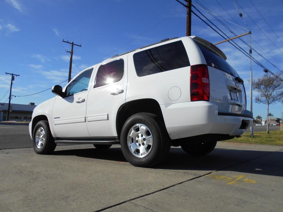 2013 Chevrolet Tahoe  - Corona Motors