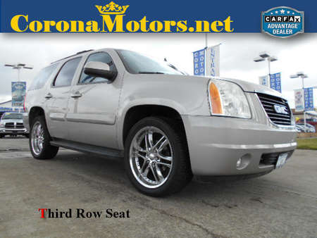 2007 GMC Yukon SLE for Sale  - 12322  - Corona Motors