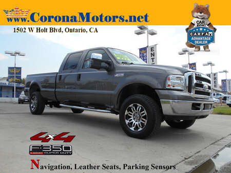 2006 Ford F-350 Lariat 4WD for Sale  - 13137  - Corona Motors