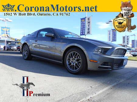 2014 Ford Mustang V6 Premium for Sale  - 12987  - Corona Motors