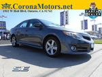2013 Toyota Camry  - Corona Motors