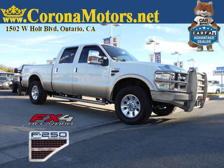 2008 Ford F-250 Lariat for Sale  - 12981  - Corona Motors