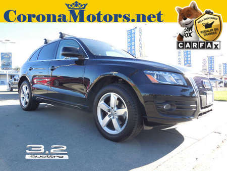 2009 Audi Q5 Premium Plus for Sale  - 12169  - Corona Motors