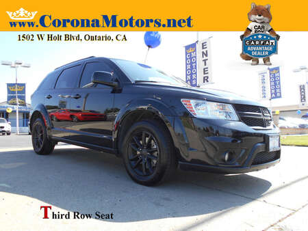 2016 Dodge Journey SXT for Sale  - 13102  - Corona Motors