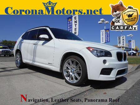 2015 BMW X1 sDrive28i for Sale  - 12514  - Corona Motors