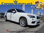 2015 BMW X1 sDrive28i  - 12514  - Corona Motors