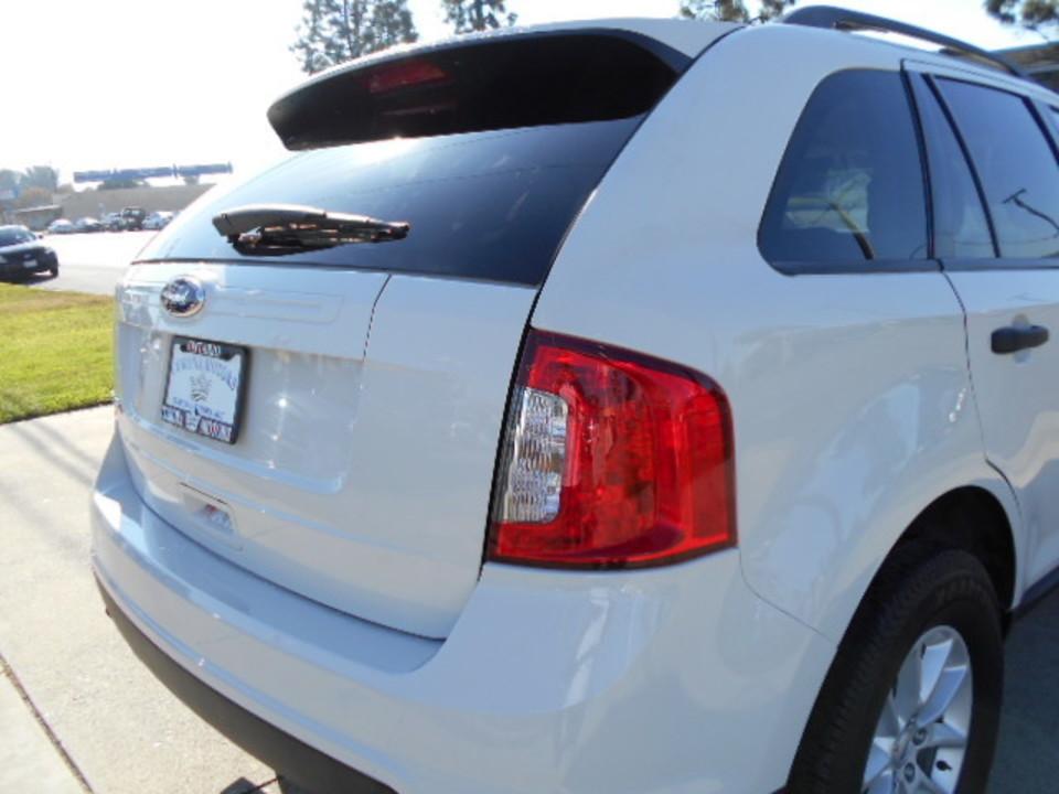 2013 Ford Edge  - Corona Motors