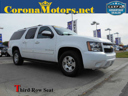 2014 Chevrolet Suburban LT for Sale  - 12381  - Corona Motors