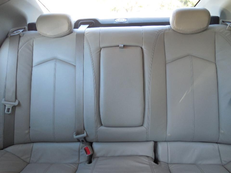 2011 Cadillac CTS Sedan  - Corona Motors
