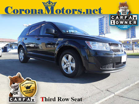 2013 Dodge Journey SE for Sale  - 12212  - Corona Motors