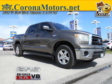 2010 Toyota Tundra 2WD Truck for Sale  - 12712  - Corona Motors