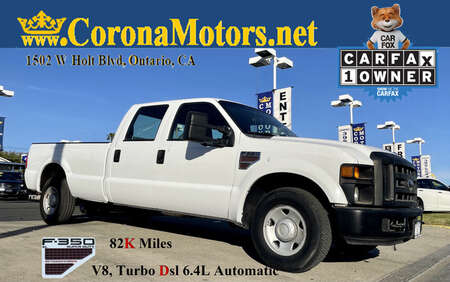 2008 Ford F-350 XL for Sale  - 12976  - Corona Motors