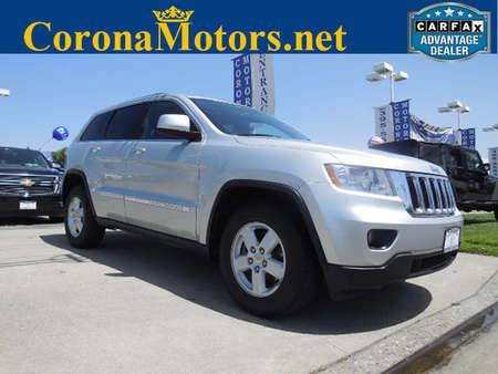 2011 Jeep Grand Cherokee Laredo for Sale  - 12029  - Corona Motors