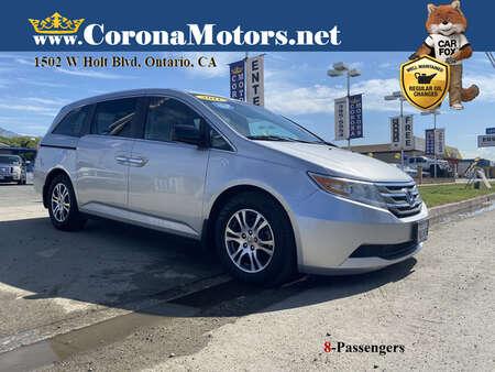 2011 Honda Odyssey EX for Sale  - 13148  - Corona Motors