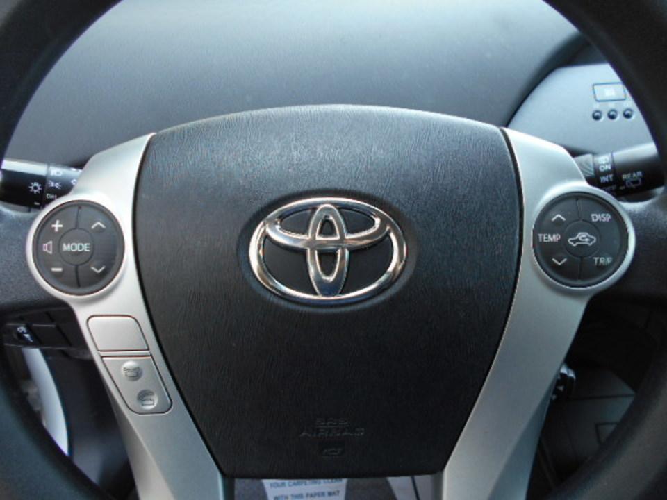 2014 Toyota Prius  - Corona Motors