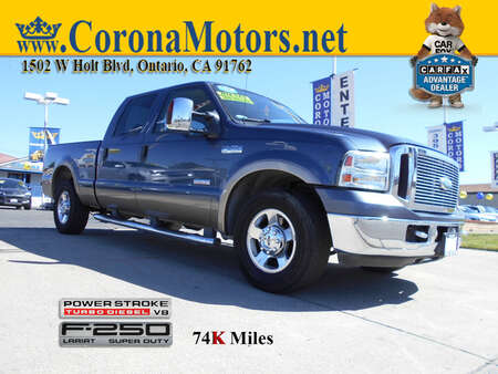 2006 Ford F-250 Lariat for Sale  - 13040  - Corona Motors