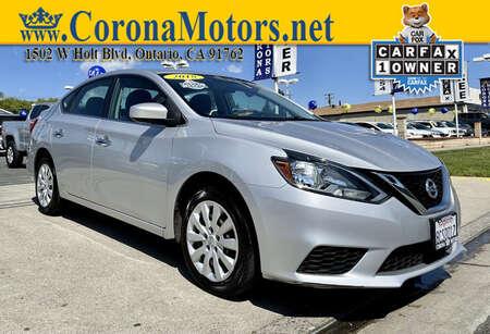 2018 Nissan Sentra S for Sale  - 13039  - Corona Motors