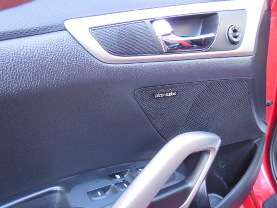 2013 Hyundai Veloster  - Corona Motors