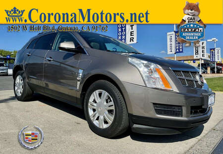 2011 Cadillac SRX Luxury Collection for Sale  - 13041  - Corona Motors