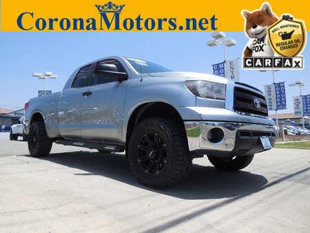 2010 Toyota Tundra 2WD Truck for Sale  - 12082  - Corona Motors