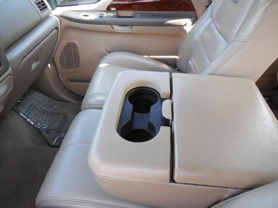 2004 Ford F-350  - Corona Motors
