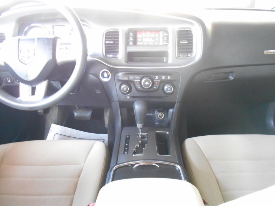 2012 Dodge Charger  - Corona Motors