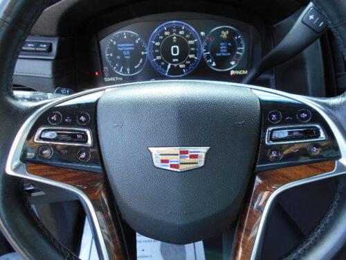 2015 Cadillac Escalade  - Corona Motors