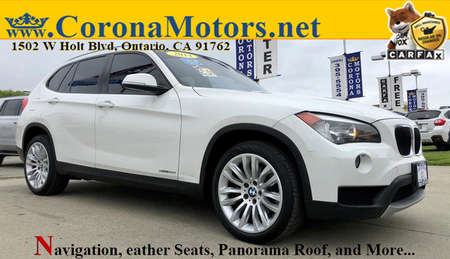2014 BMW X1 sDrive28i for Sale  - 12745  - Corona Motors