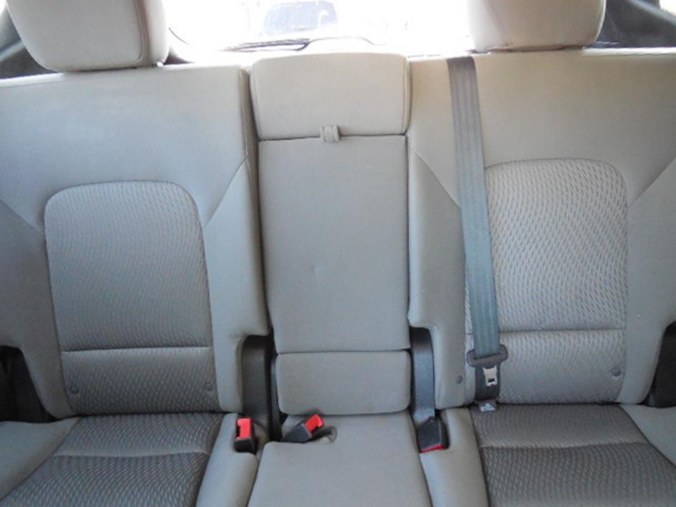 2013 Hyundai Santa Fe  - Corona Motors