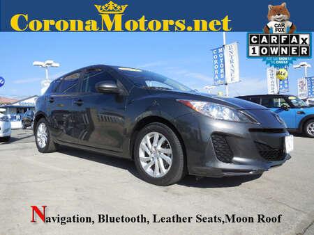2012 Mazda Mazda3 i Grand Touring for Sale  - 12247  - Corona Motors