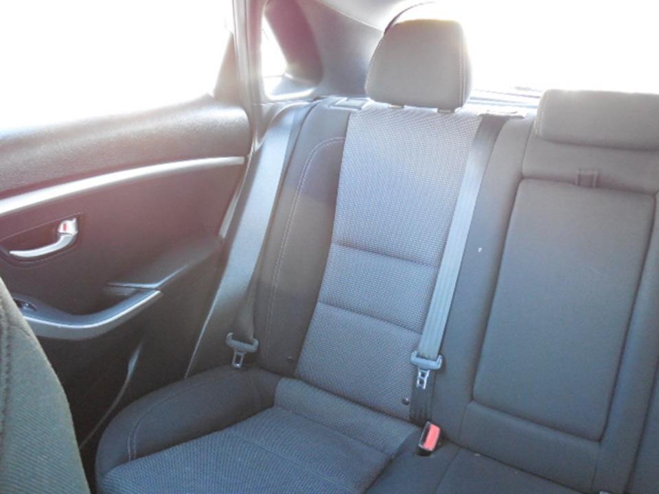 2014 Hyundai ELANTRA GT  - Corona Motors