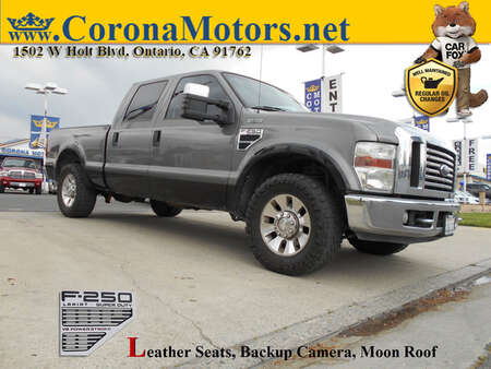 2009 Ford F-250 Lariat for Sale  - 13048  - Corona Motors