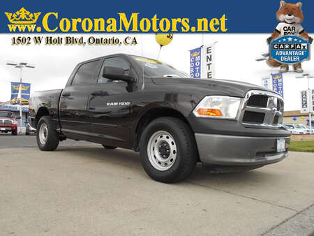 2011 Ram 1500 ST for Sale  - 13030  - Corona Motors