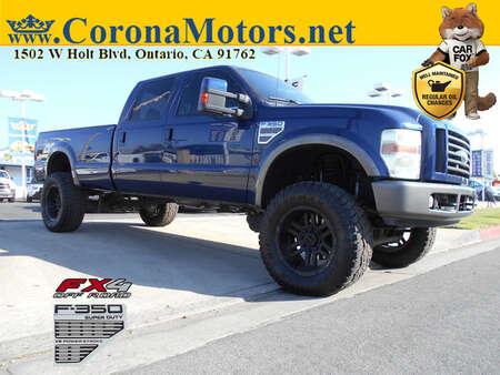 2008 Ford F-350 FX4 for Sale  - 12943  - Corona Motors