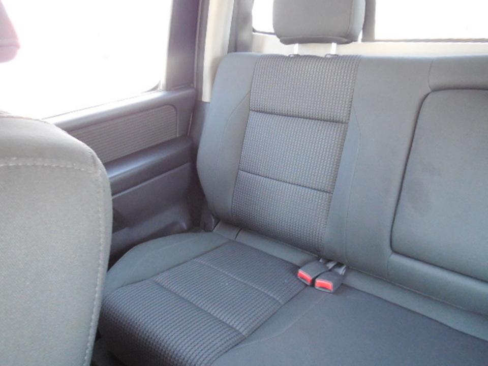 2008 Nissan Titan  - Corona Motors