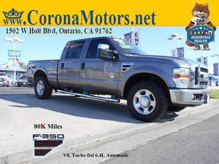 2009 Ford F-350 XLT for Sale  - 12934  - Corona Motors