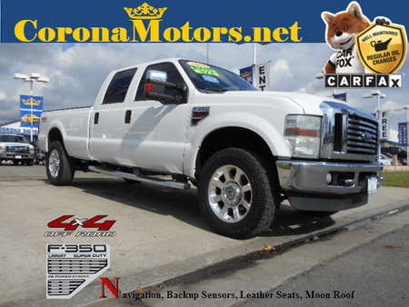 2008 Ford F-350 Lariat for Sale  - F350211  - Corona Motors