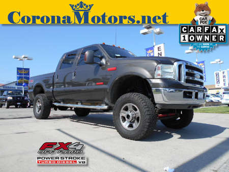 2006 Ford F-250  for Sale  - 12442  - Corona Motors