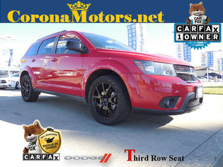 2013 Dodge Journey SXT for Sale  - 12297  - Corona Motors