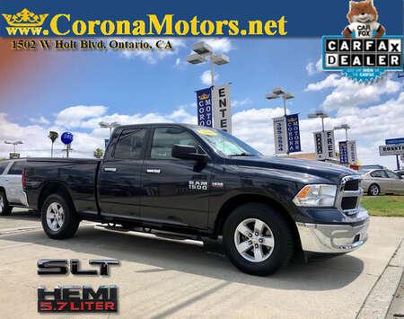 2016 Ram 1500 SLT for Sale  - 12790  - Corona Motors