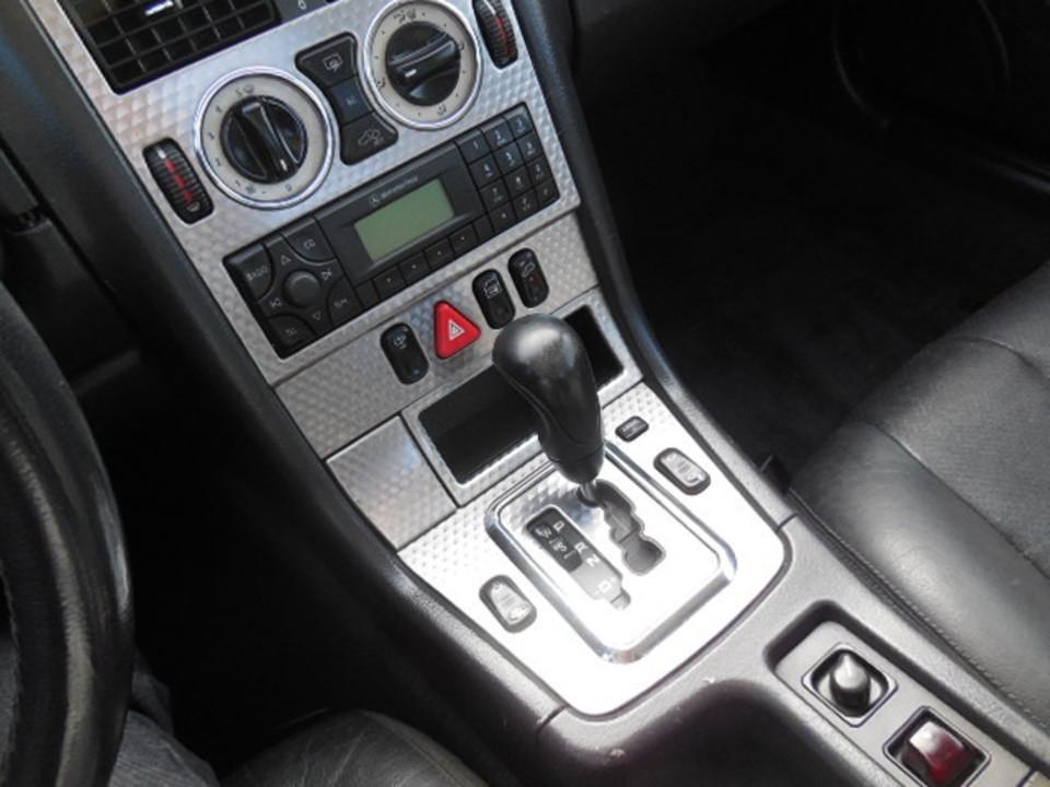 2001 Mercedes-Benz SLK-Class  - Corona Motors