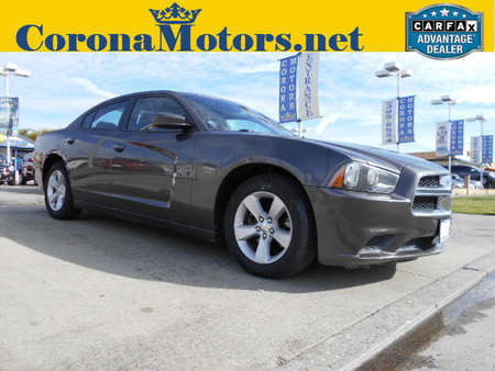 2014 Dodge Charger SE for Sale  - 12298  - Corona Motors