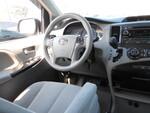 2014 Toyota Sienna  - Corona Motors