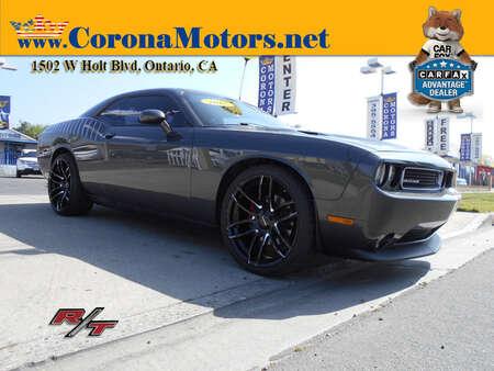 2013 Dodge Challenger R/T for Sale  - 13058  - Corona Motors